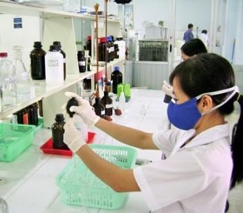 Chương trình Thạc sĩ Hóa Hữu cơ chuyên ngành Giảng dạy Hóa học Thực nghiệm