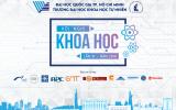 Thư mời Tham dự Hội nghị Khoa học lần XI Trường ĐH Khoa học Tự nhiên - năm 2018