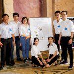 Sinh thai - NCS va CH K27 tham gia HTKH